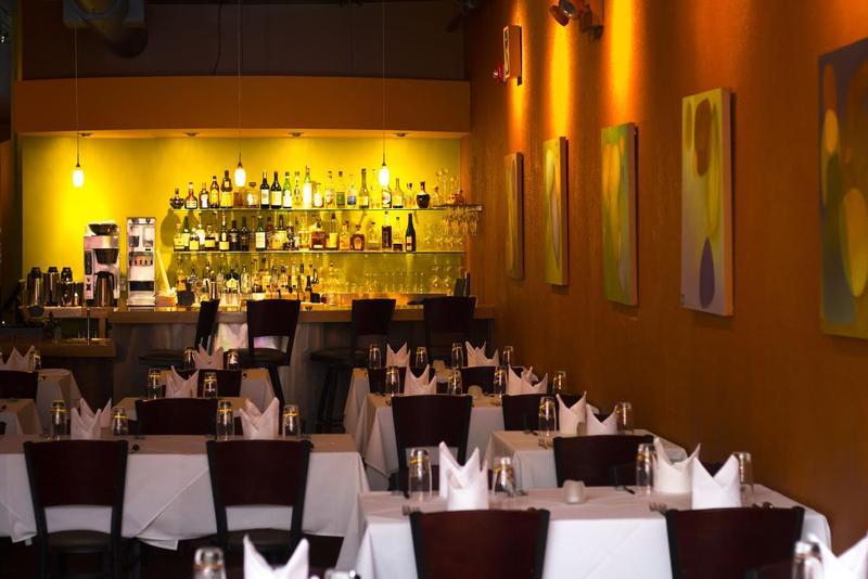 Logan Restaurant in Ann Arbor.