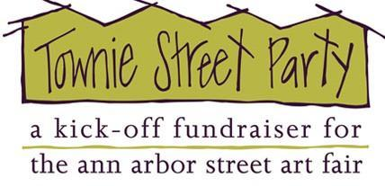 Ann Arbor Townie Street Party