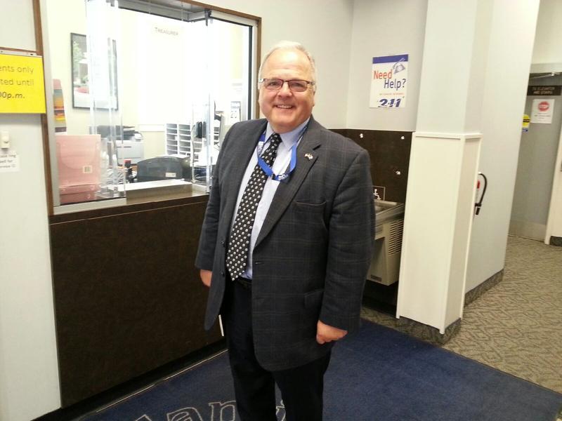 Earl Poleski, Director of Michigan State Housing Development Authority