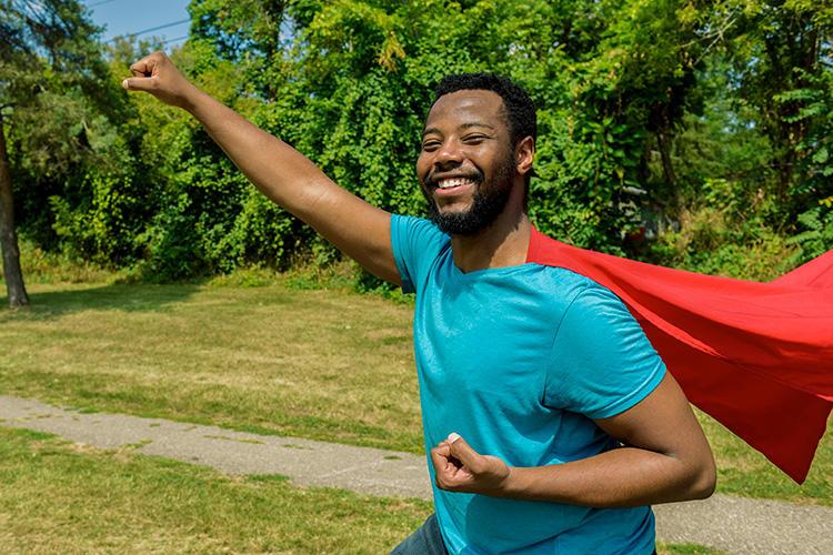 Ypsilanti resident Jermaine Dickerson