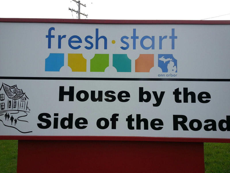 Fresh Start in Ann Arbor helps about 115 people a year who suffer from mental health illness.