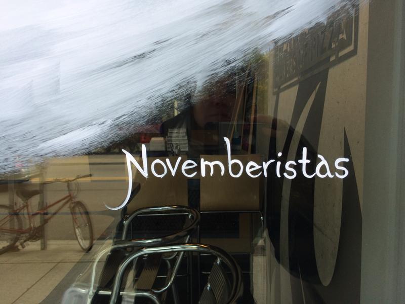 Novemberistas
