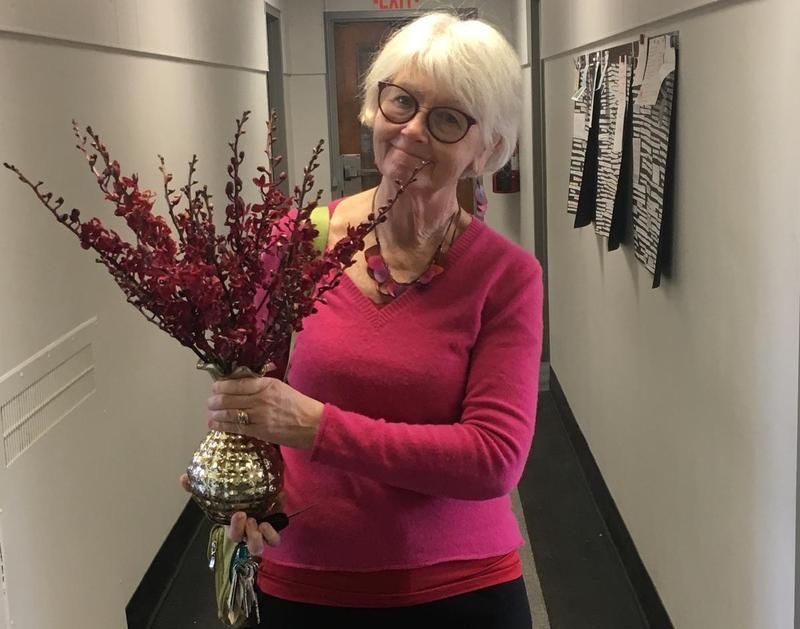 Linda Yohn Retired