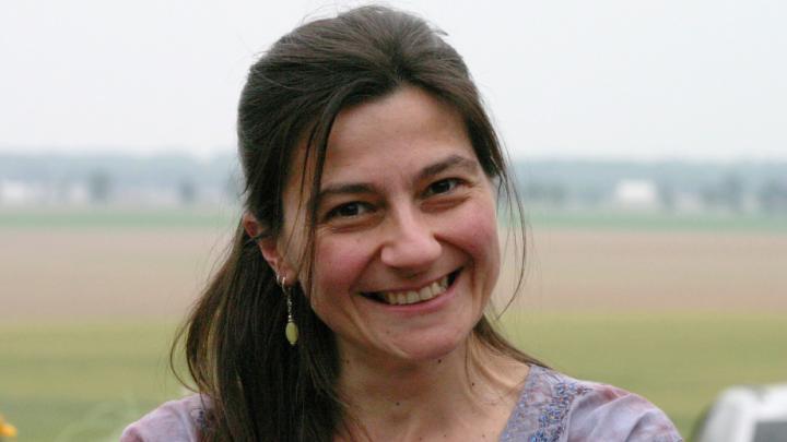 Anna Stefanopolou