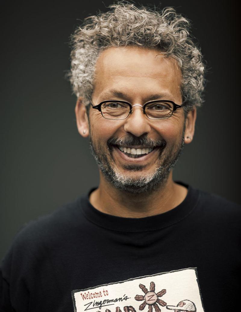 Ari Weinszeig, Zingerman's