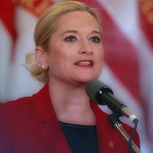 Rebekah Warren