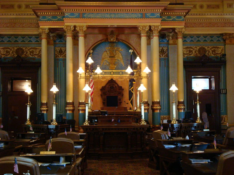 Michigan State Senate