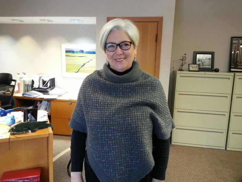 Ann Arbor District Library Director Josie Parker.