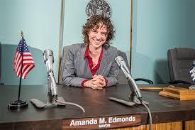 Amanda Edmonds