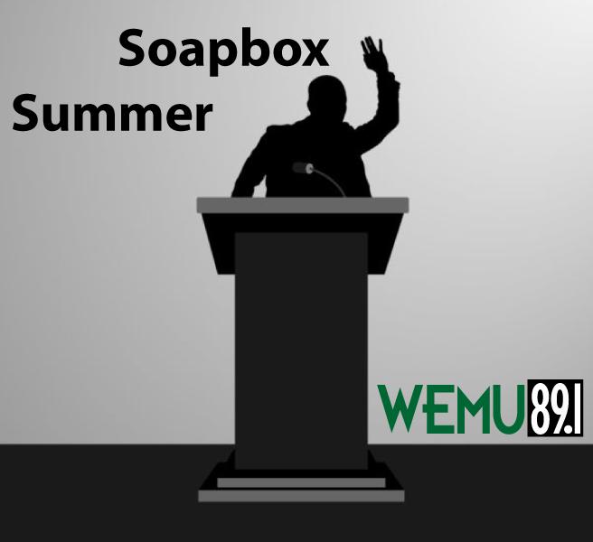Soapbox Summer Radio