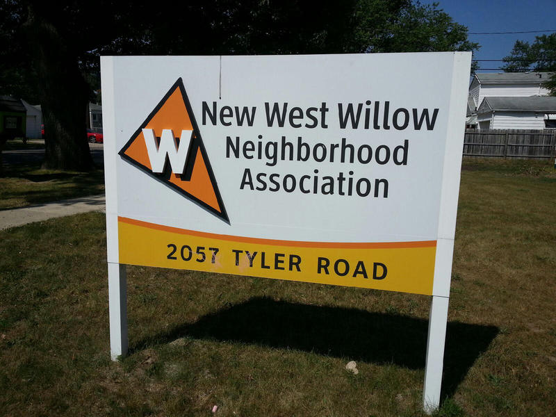 New West Willow Neighborhood Association.