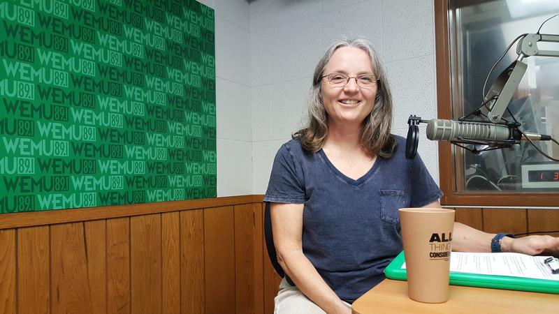 Kathy Whitaker