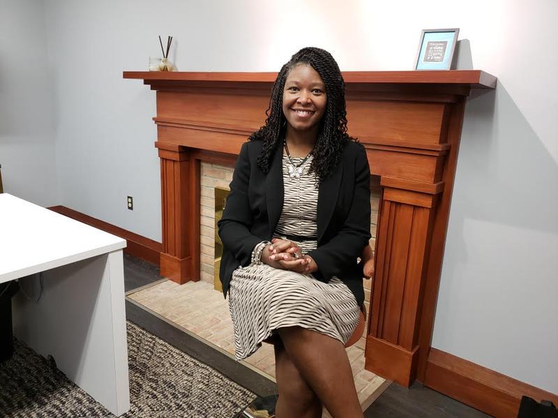 YCS interim superintendent Alena Zachery-Ross