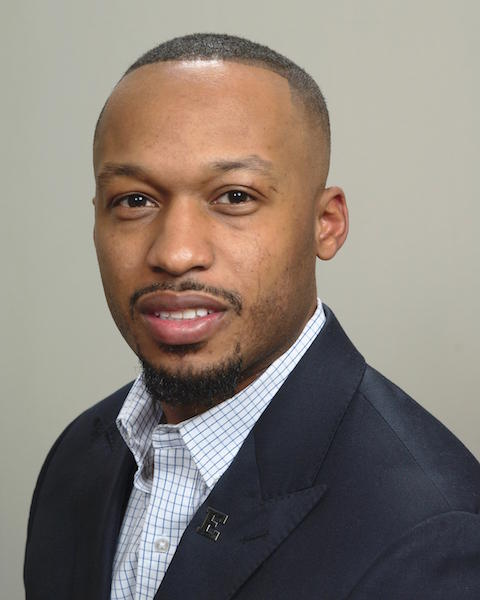 Eric Reed, director of EMU Trio Student Support Services (SSS)
