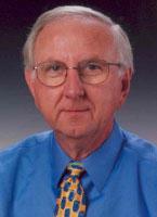 Dr. William Price, professor of educational leadership at Eastern Michigan University