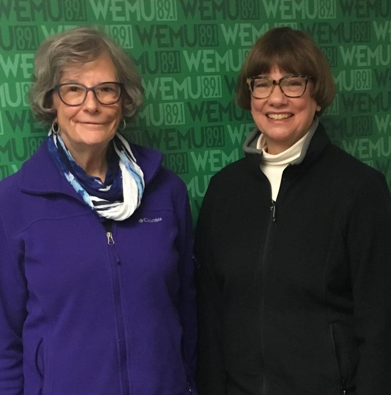 League of Women Voters of the Ann Arbor Area