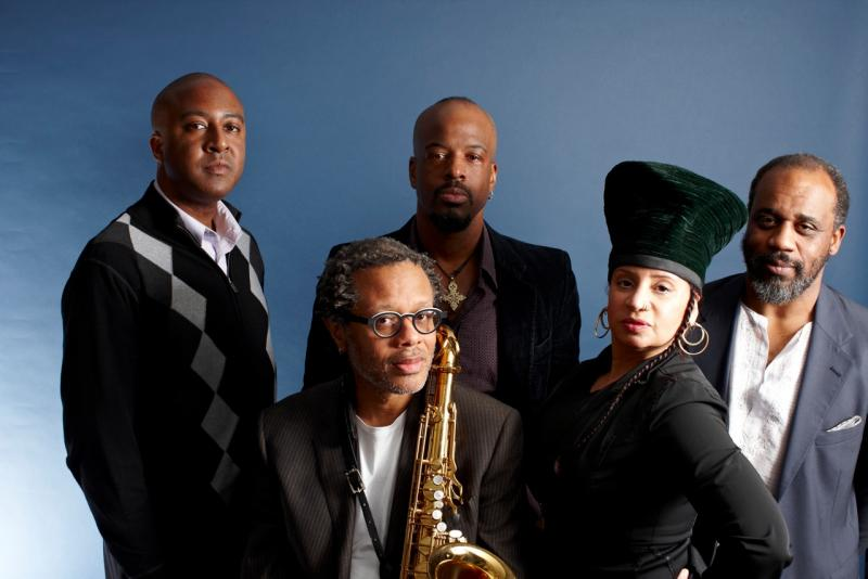 Saxophonist/Clarinetist Don Byron and his quintet re-interpret gospel classics on their outstanding new CD.