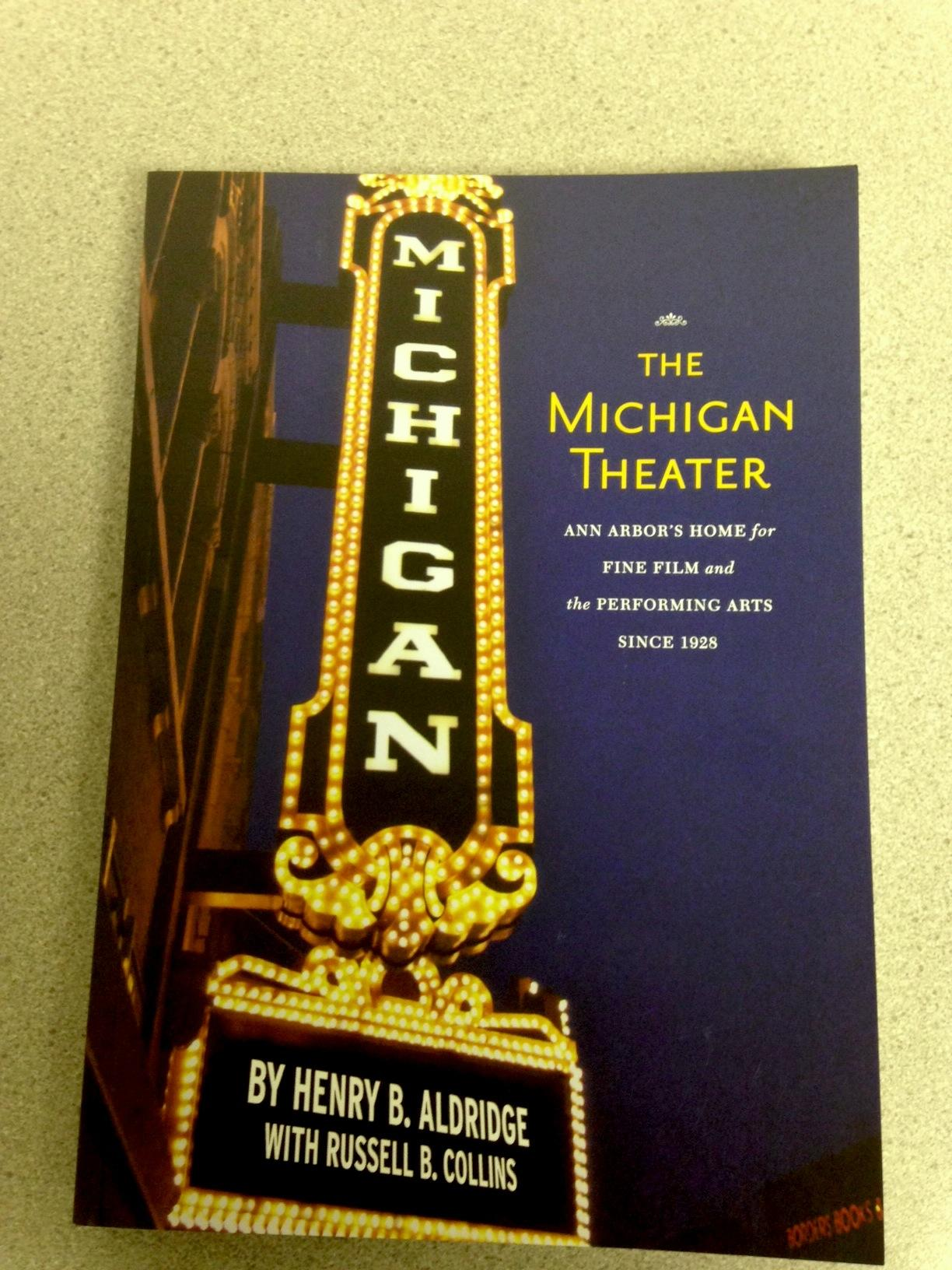 Cinema Chat The Michigan Theater Book A Miles Davis Movie Blue