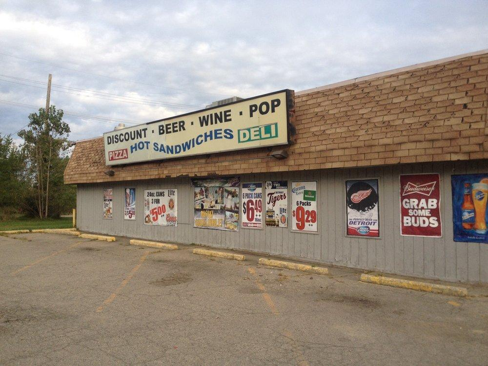 Belleville Store Sells One Of Michigan S 31 Winning Powerball