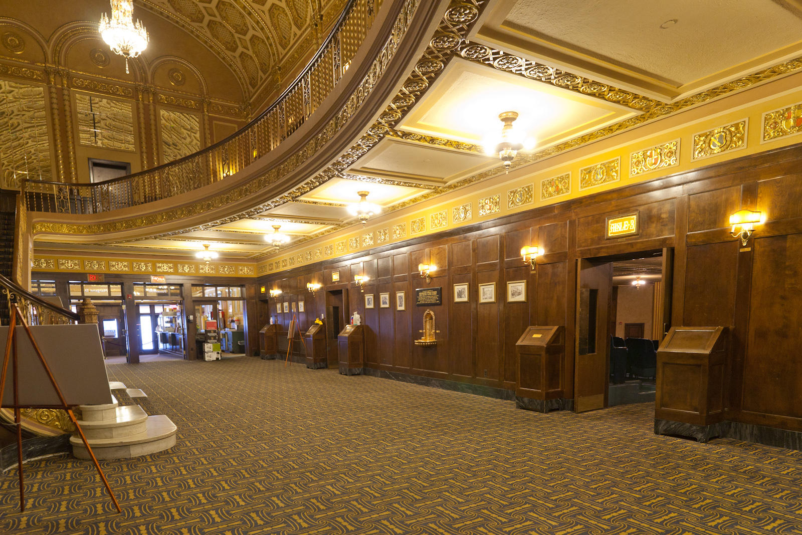 Cinema Chat: State Theatre Renovation, \'Max Rose,\' \'Liberty\'s Secret ...