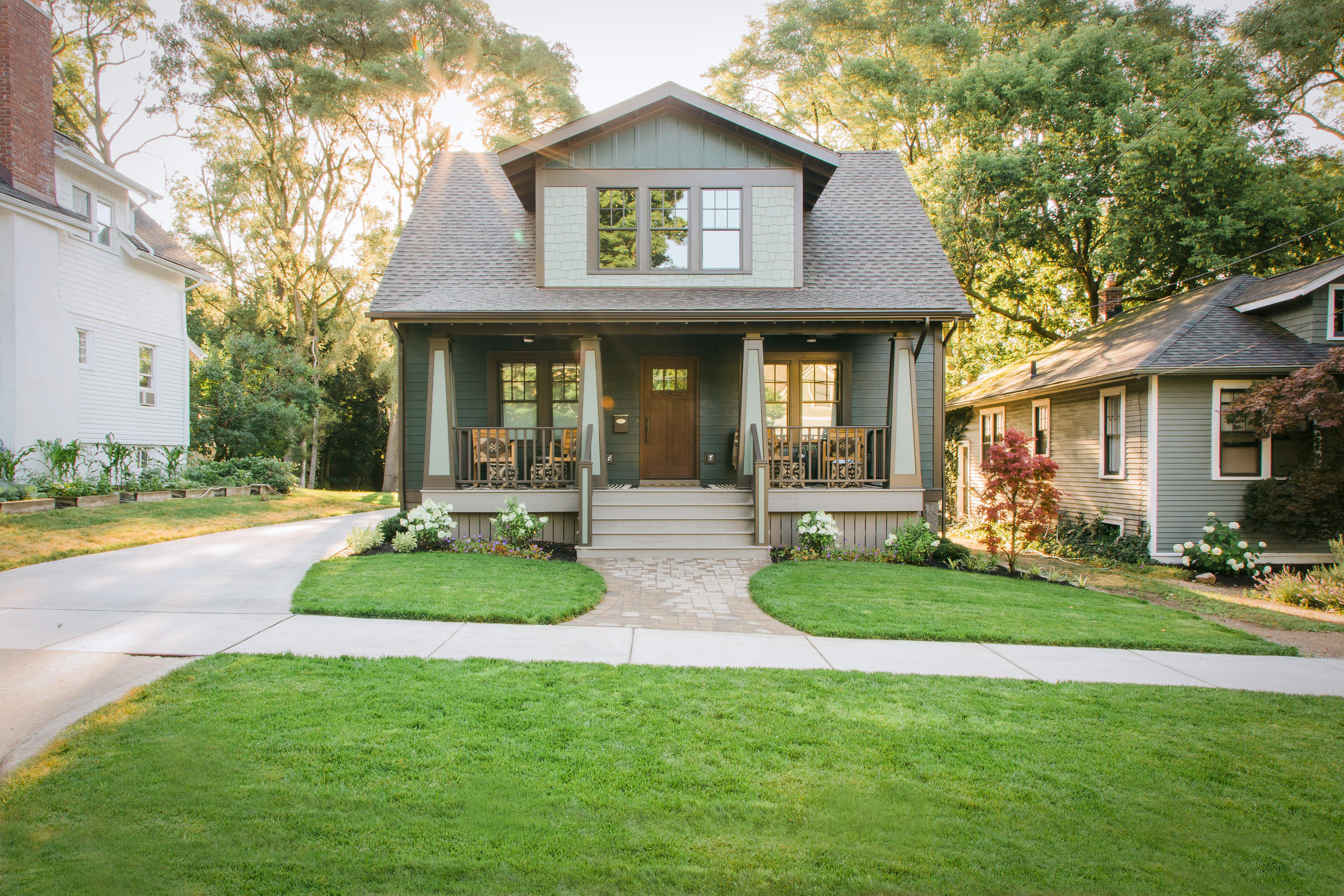 ann arbor home is the grand prize in hgtv's urban oasis