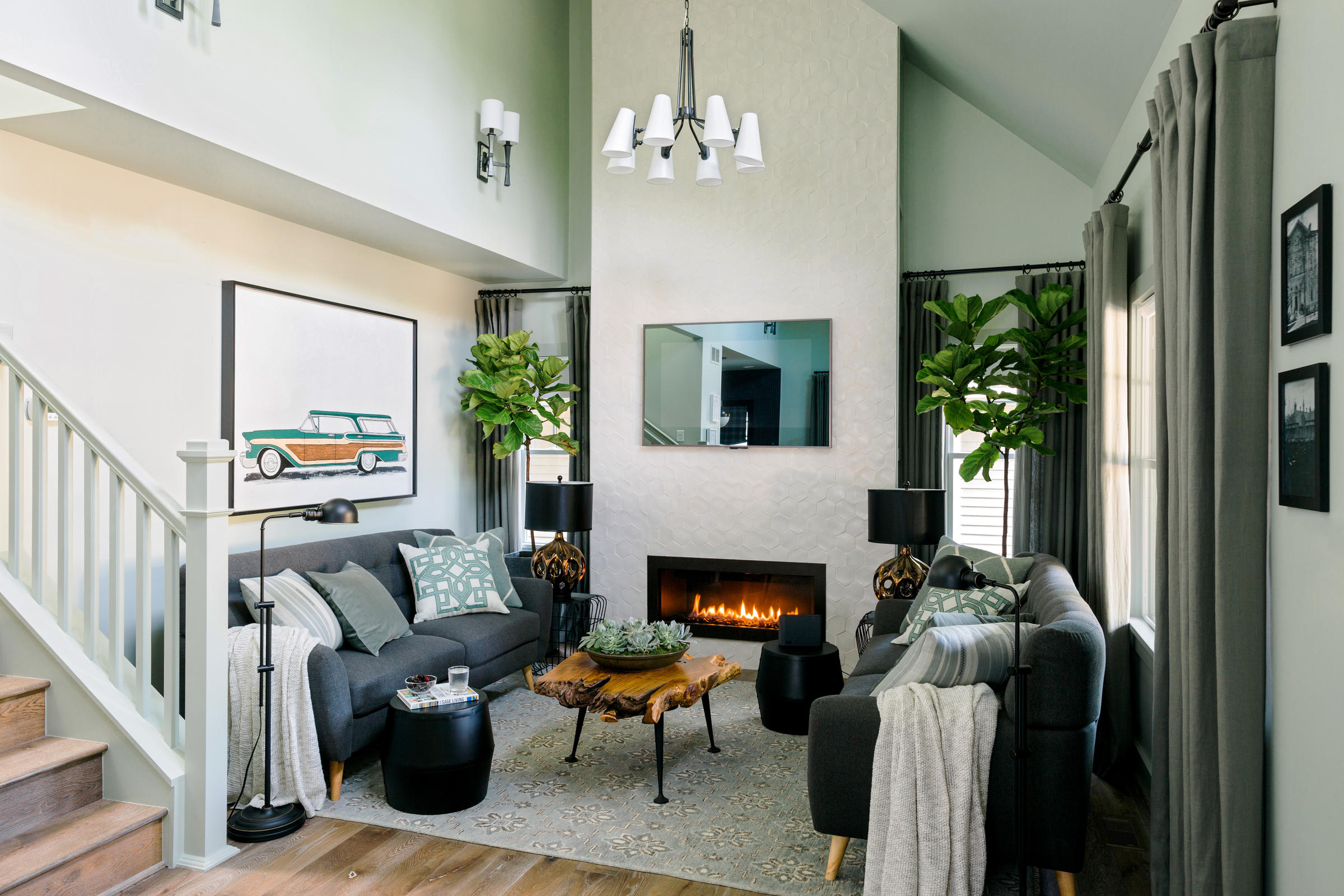 Ann Arbor Home Is The Grand Prize In Hgtv 39 S Urban Oasis Sweepstakes Wemu