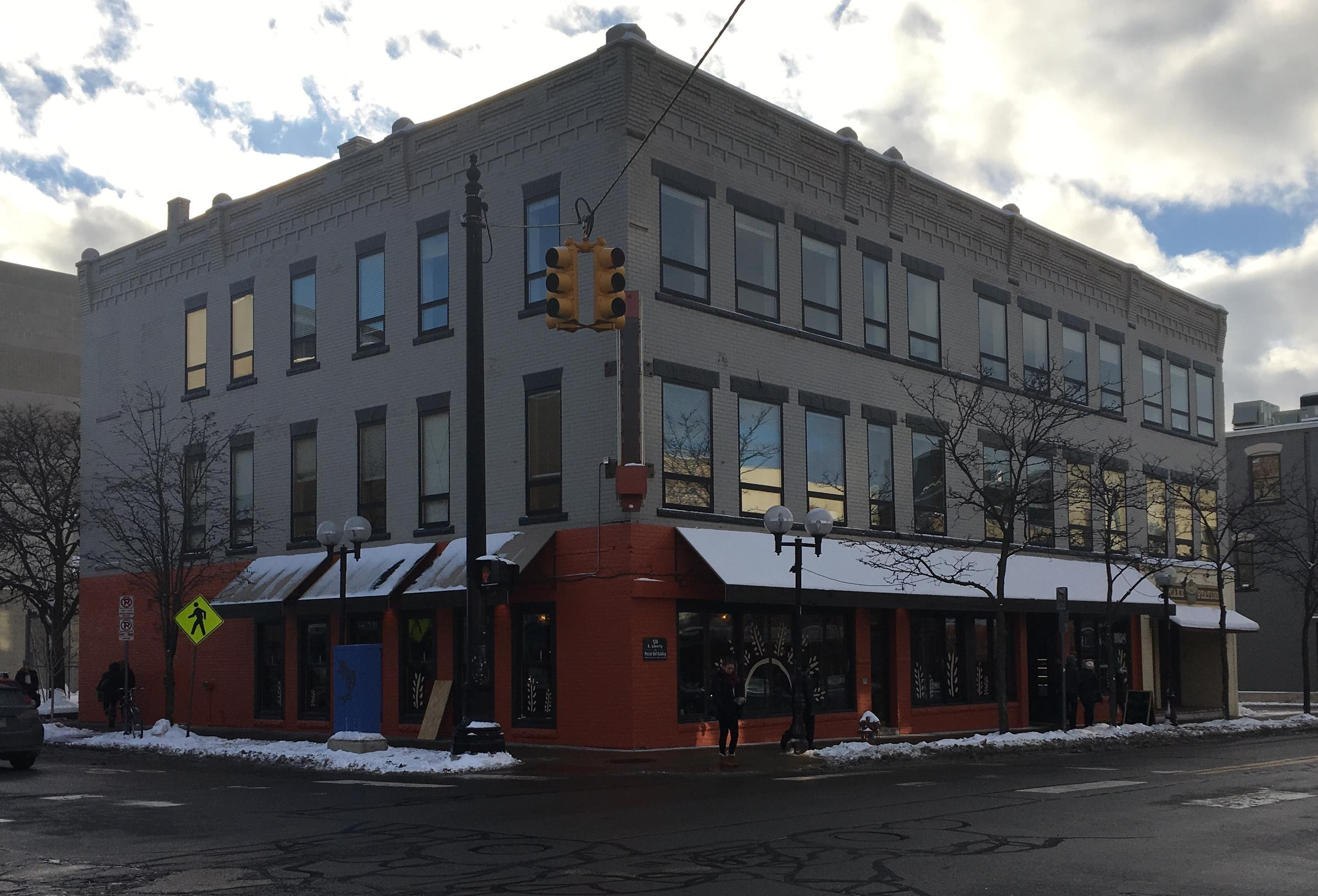 New Restaurants Coming To Ann Arbor