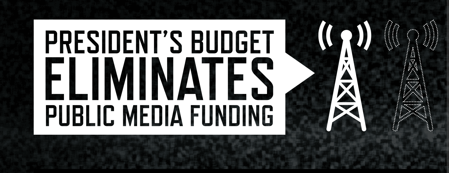Funding for public broadcasting targeted for elimination wemu the administrations fy 2018 budget blueprint released yesterday proposes to elimnate the corporation for public broadcasting cpb end future funding for malvernweather Gallery