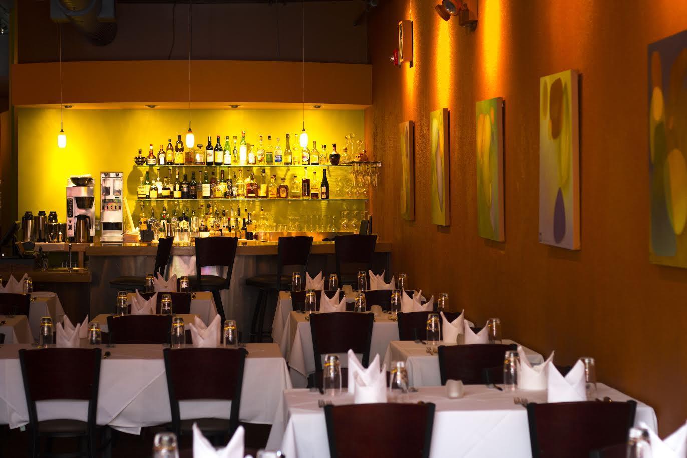 Logan Restaurant In Ann Arbor