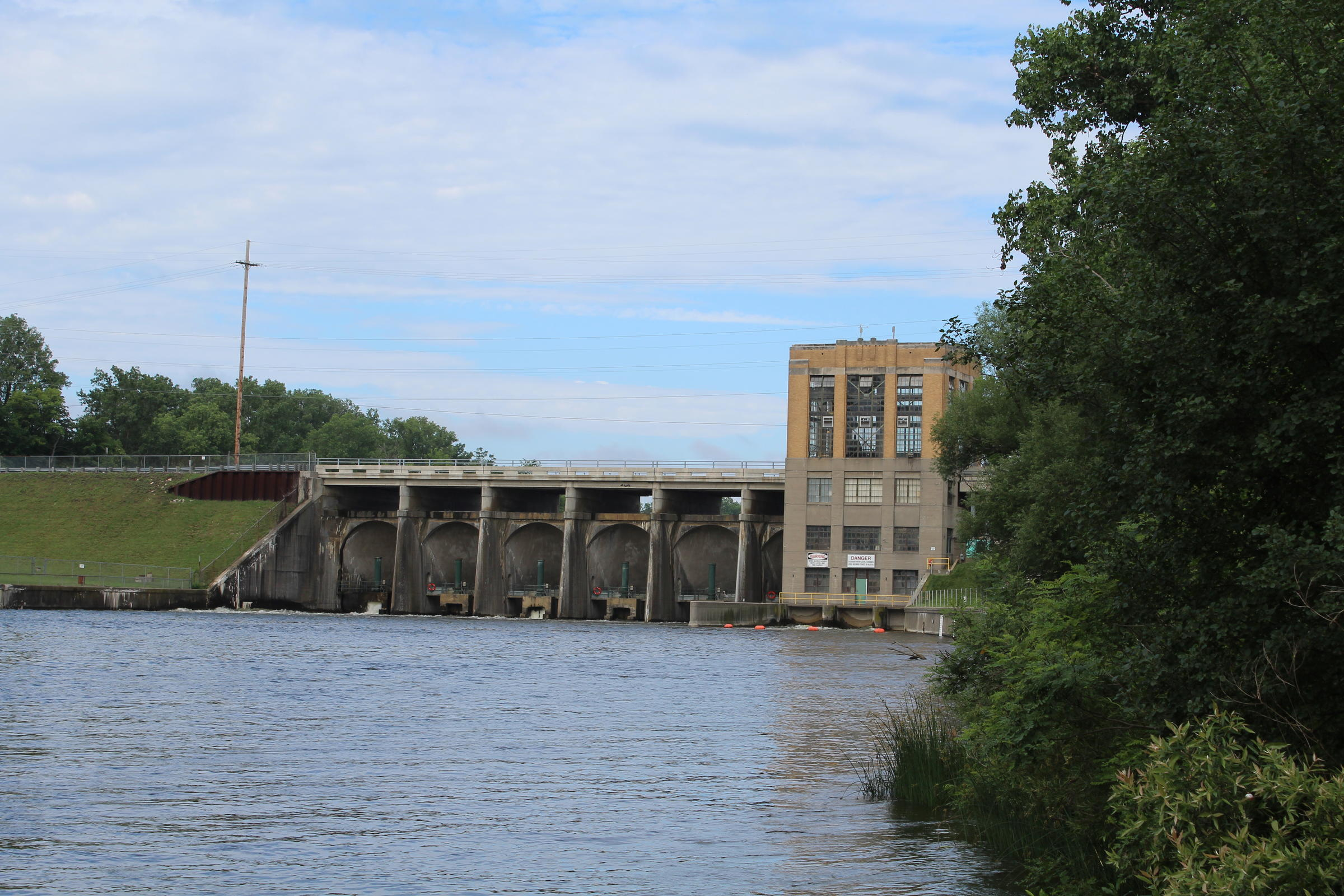 Issues The Environment Improving Water Quality In Ypsilanti