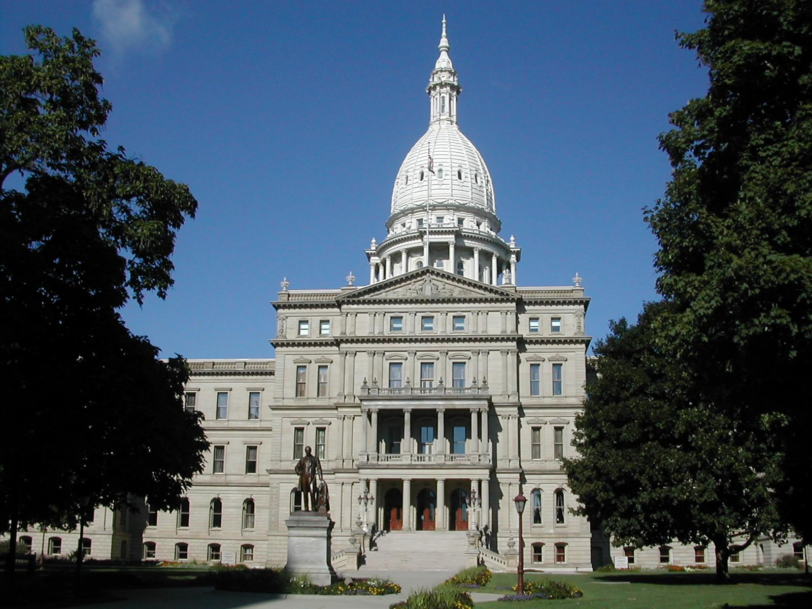 MI  universities seek delay on Nassar-inspired bills
