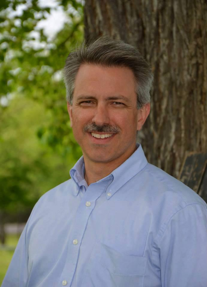 Ontario County District 3 Incumbent Gregory Bendzlowicz