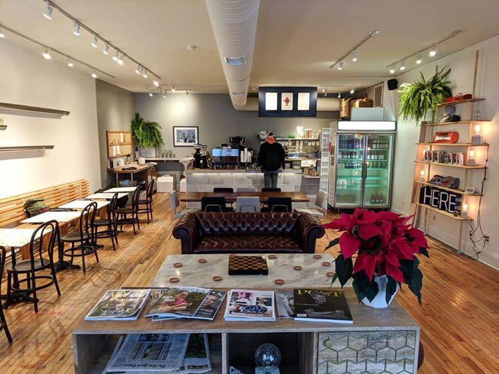 Coffee Cafes Geneva Ny