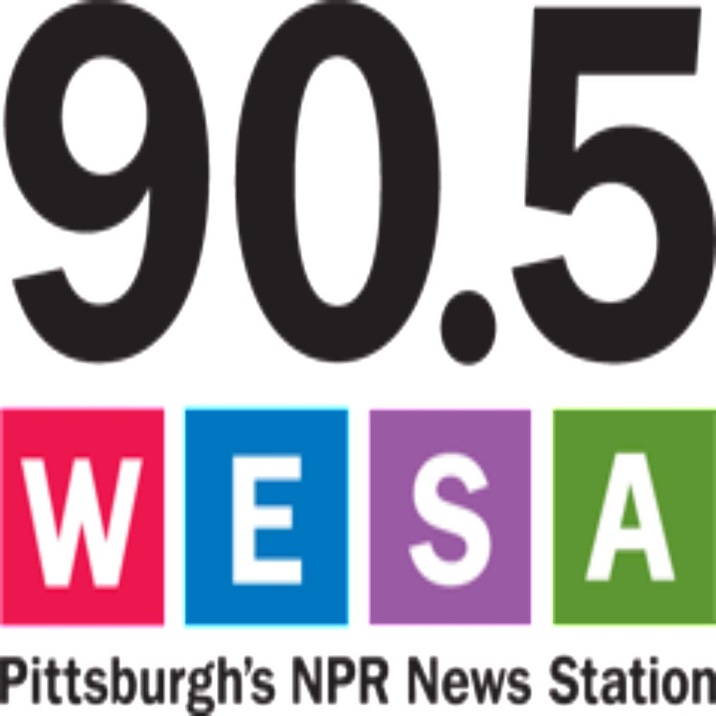 90.5 WESA: Essential Pittsburgh