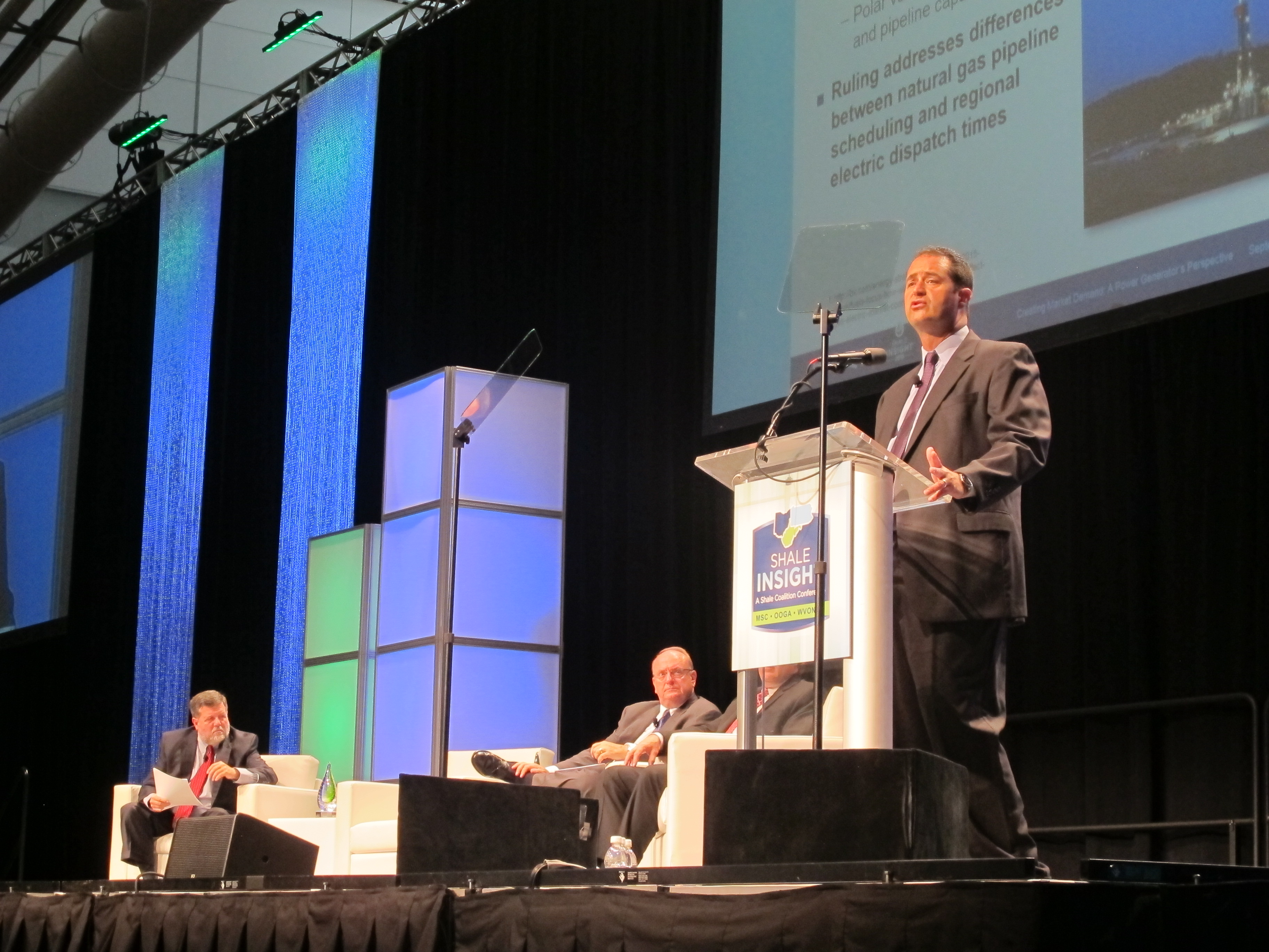 Shale Gas Conference Kicks Off With Pipelines – Natural Gas Scheduler