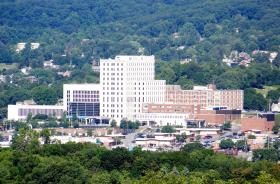 The Altoona Regional Health System could soon be UPMC Altoona.