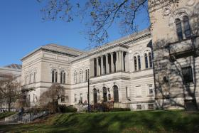 Hours at several Carnegie Library of Pittsburgh branches could soon have longer hours.