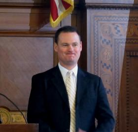 Pittsburgh Mayor Luke Ravenstahl has tapped a former District Attorney from Washington County to review police policies when it comes to officers working jobs outside of their duties on the force.