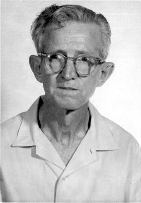 Clarence Earl Gideon was a poor drifter accused in Florida of felony theft. He couldn't afford a defense attorney and his case resulted in the landmark U.S. Supreme Court decision Gideon v. Wainwright
