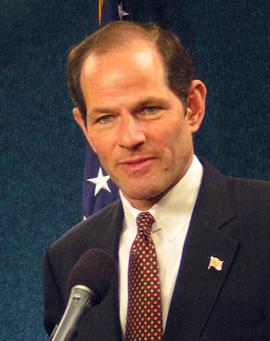 Since his 2008 political scandal, Eliot Spitzer has had a strong media career. What conditions make political corruption so common? And how easily can powerful people rebound from their mistakes?