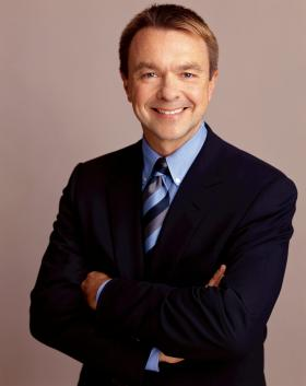 Michael Clinton is an author as well as President, Marketing Publishing Director for Hearst Magazines