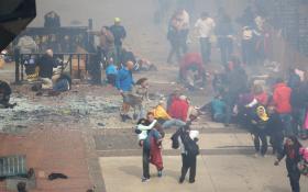 2013 Boston Marathon aftermath