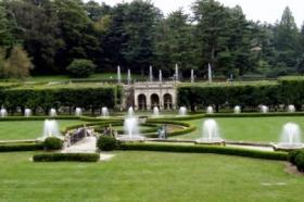 Longwood Gardens is just one of the horticultural and historical gems that can be found in the Brandywine Valley