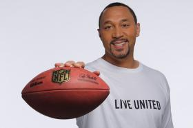 Steelers Quarterback Charlie Batch talks about being an activist and a community peacekeeper