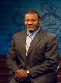 State Representative Jake Wheatley Jr.