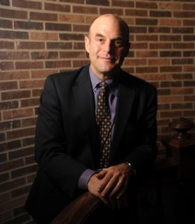 Peter Sagal is the host of Wait Wait...Don't Tell Me, the NPR news quiz show