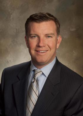 MArk Compton is the current CEO of the PA Turnpike