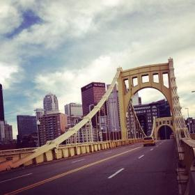 Matthew Spangler on living free in the Steel City