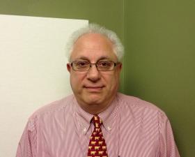 Dr. Mario Fischetti interprets neuroses, novels at the Pittsburgh Psychiatric Center
