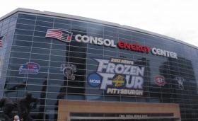 The Frozen Four is hockey's version of basketball's Final Four. Tickets to all three games are sold out, but there is plenty of hockey action that can be taken in for free.
